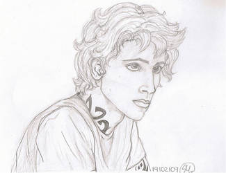 My Jace...sort of...