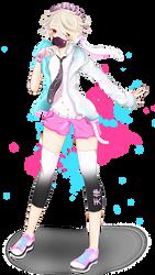 Niyuki by Nyacifer