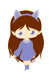 Violet by PokeFanRuby