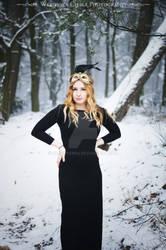 Anna in Black
