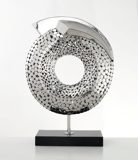 Catalyst Table Top Decor Sculpture Art