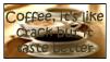 Coffee is awesome by YuMei-sama