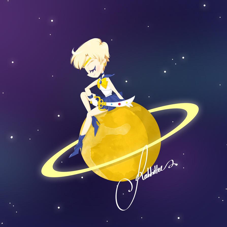 Uranus by teetania