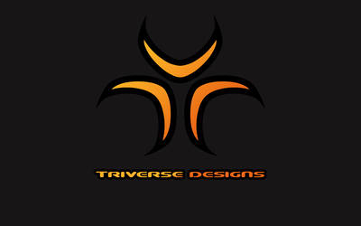 New Logo Design by TriverseDesigns