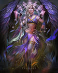 Angel by ShyguyzArt