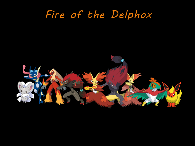Galerie des Pokéumains Fire_of_the_delphox_poster_by_thunderus_the_wolf-d9fne5z