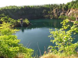 Quarry Lake 2 by Rylius
