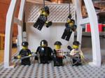 Hazewood Team - Lego Version