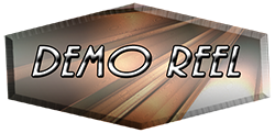 Demo Reel Icon by philsterman
