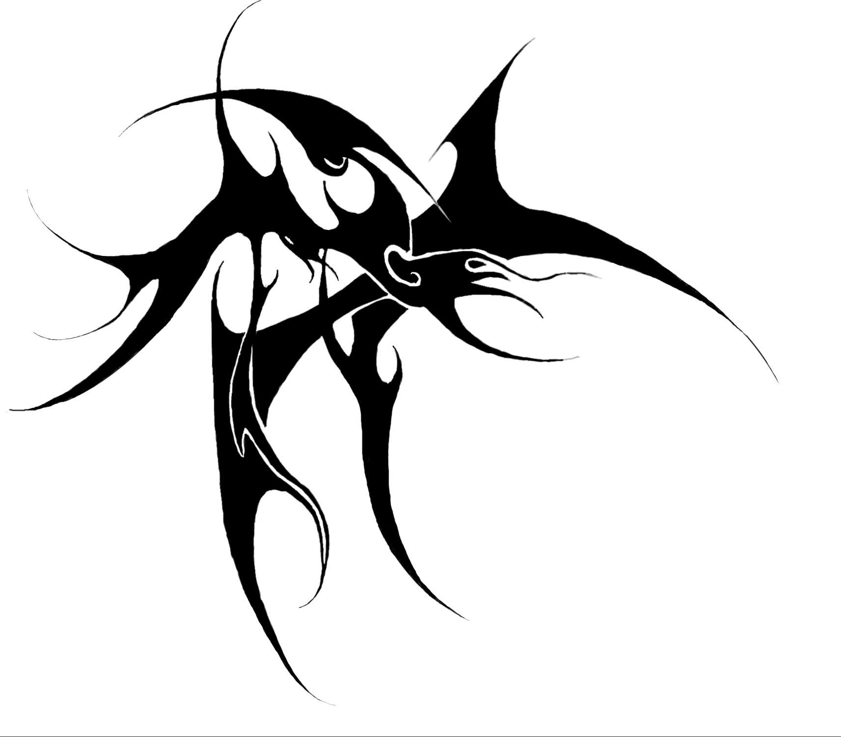 Tribal 2 by DrkVenom