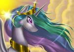 The Princess of the Sun