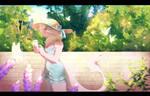 Oni is a cutie by Rapirisu