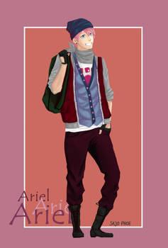 OC Ariel
