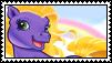 G3 Abra-ca-Dabra stamp by Phantom-Rainbow