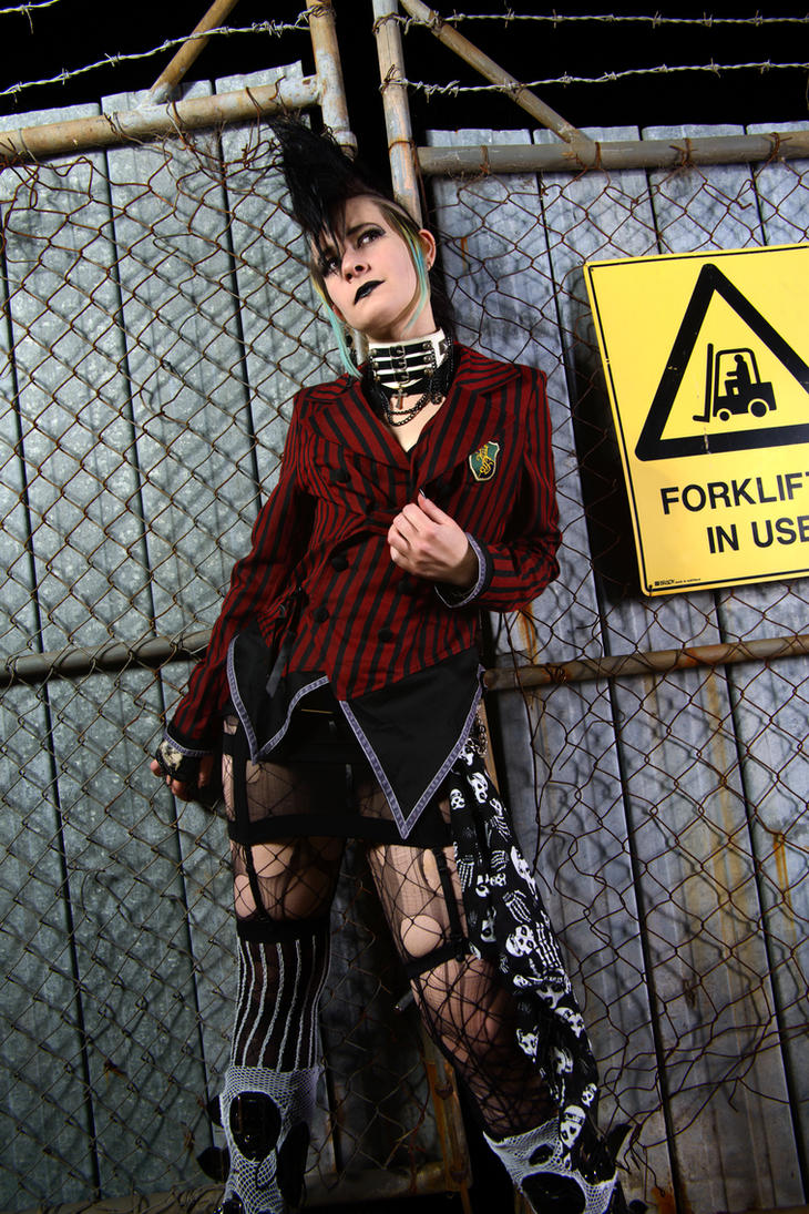 Deathrock by cold-blooded-angel