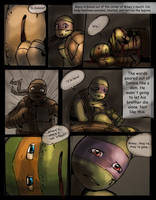 Slumber's Torture: C1: Just A Nightmare: Pg2 by YAYProductions