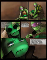Slumber's Torture: C1: Just A Nightmare: Pg6 by YAYProductions