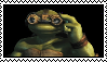 2007 TMNT Donatello Stamp by YAYProductions
