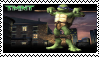 TMNT Donatello Stamp by YAYProductions