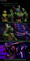 TMNT: Fan Meme (Short Complete) by YAYProductions