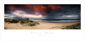 Nobbys Beach, Newcastle