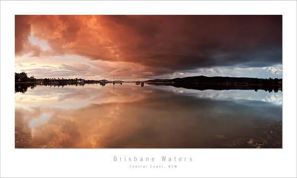 Brisbane Waters, NSW Tutorial