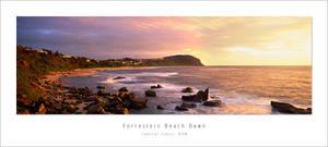 Forresters Beach Dawn