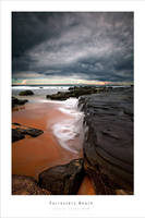 Forresters Beach Long Exp by MattLauder