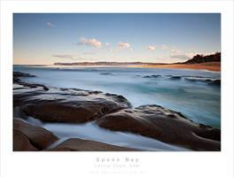 Spoon Bay Long Exp by MattLauder