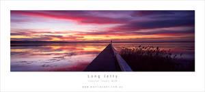 Bloody Sunday, Long Jetty, NSW