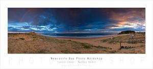 Newcastle Photo Workshop by MattLauder