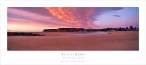 Avoca Dawn on GX617