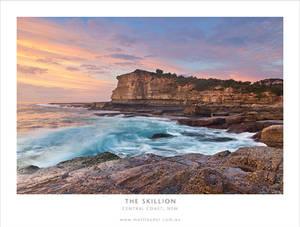 Skillion Dawn March 2012