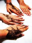 sisterhood of henna.