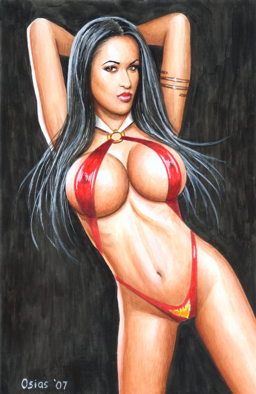 Vampirella porno star pictures erotic streaming