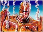 RoboCop Silkscreen