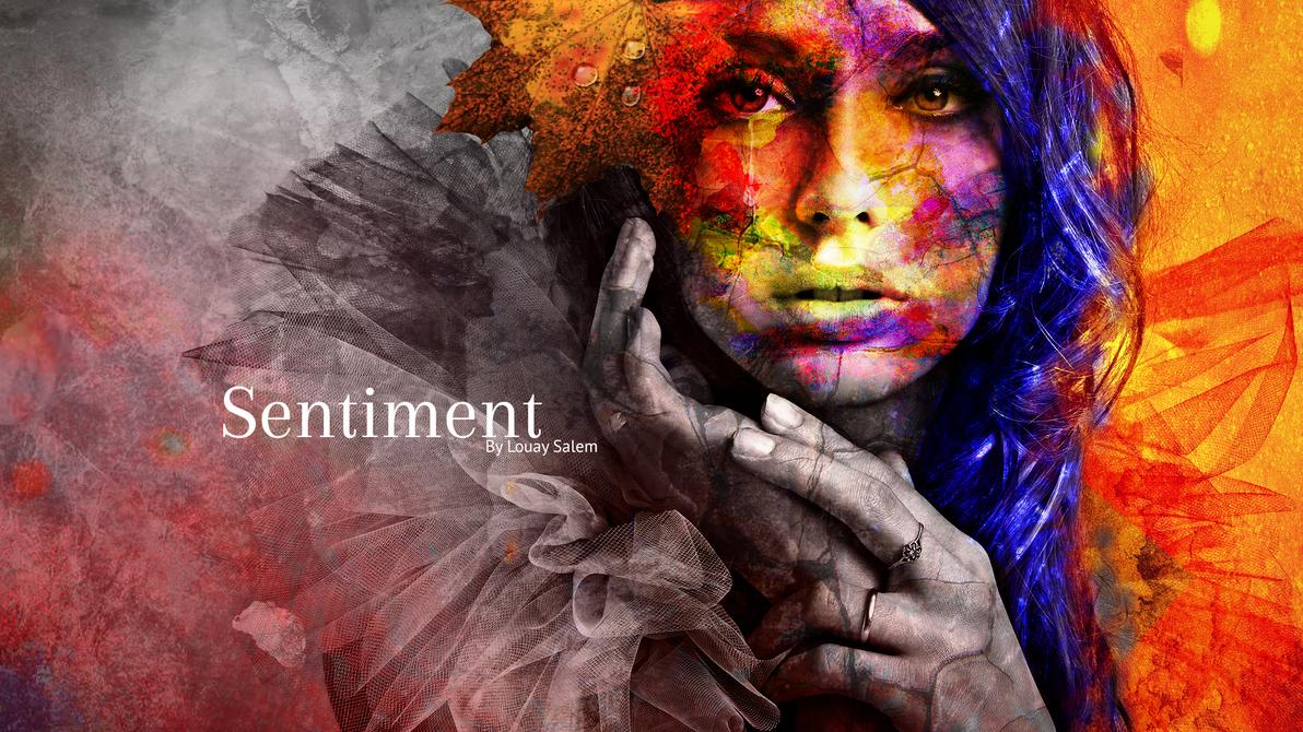 Sentment by Louayr