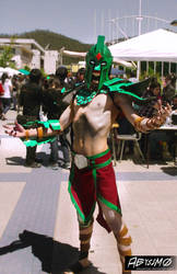 DOTA 2 - Undying, The Almighty DIRGE! by Abyssmosis