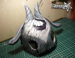 KINDRED - League Of Legends (Wolf's Mask)