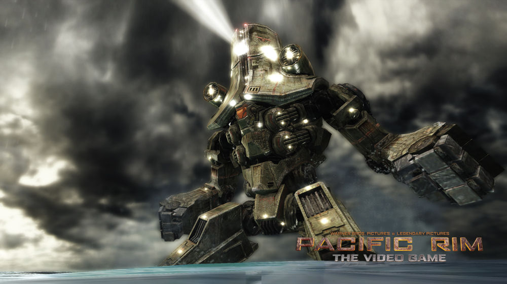 Cherno Alpha by Sideswipe217 on DeviantArt Pacific Rim Cherno Alpha Anime
