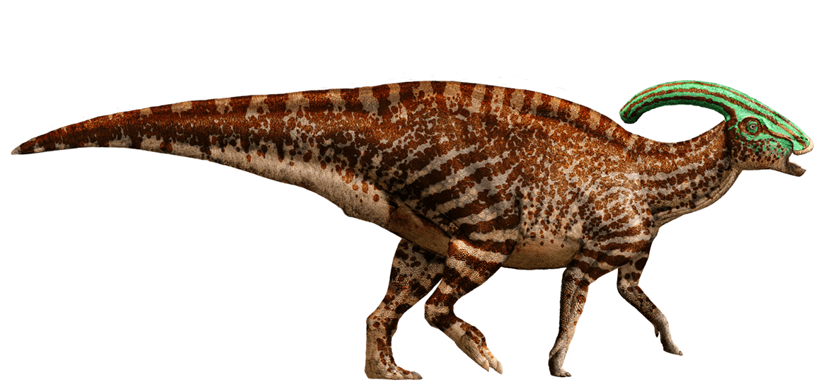 Jurassic World Species List?