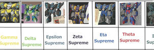 EQ Girls/TF Omega Sentinels