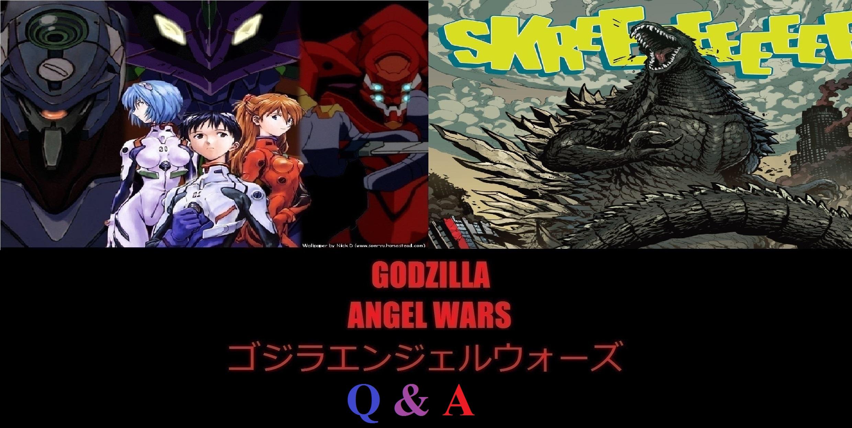 godzilla angel wars kaiju q and asideswipe217 on deviantart