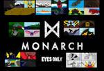 Godzilla Extended Universe: Monarch