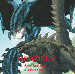 GODZILLA Awakening OVA Episodes