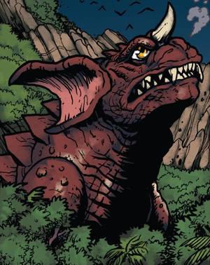 Godzilla WOR: King Kong by Sideswipe217 on DeviantArt