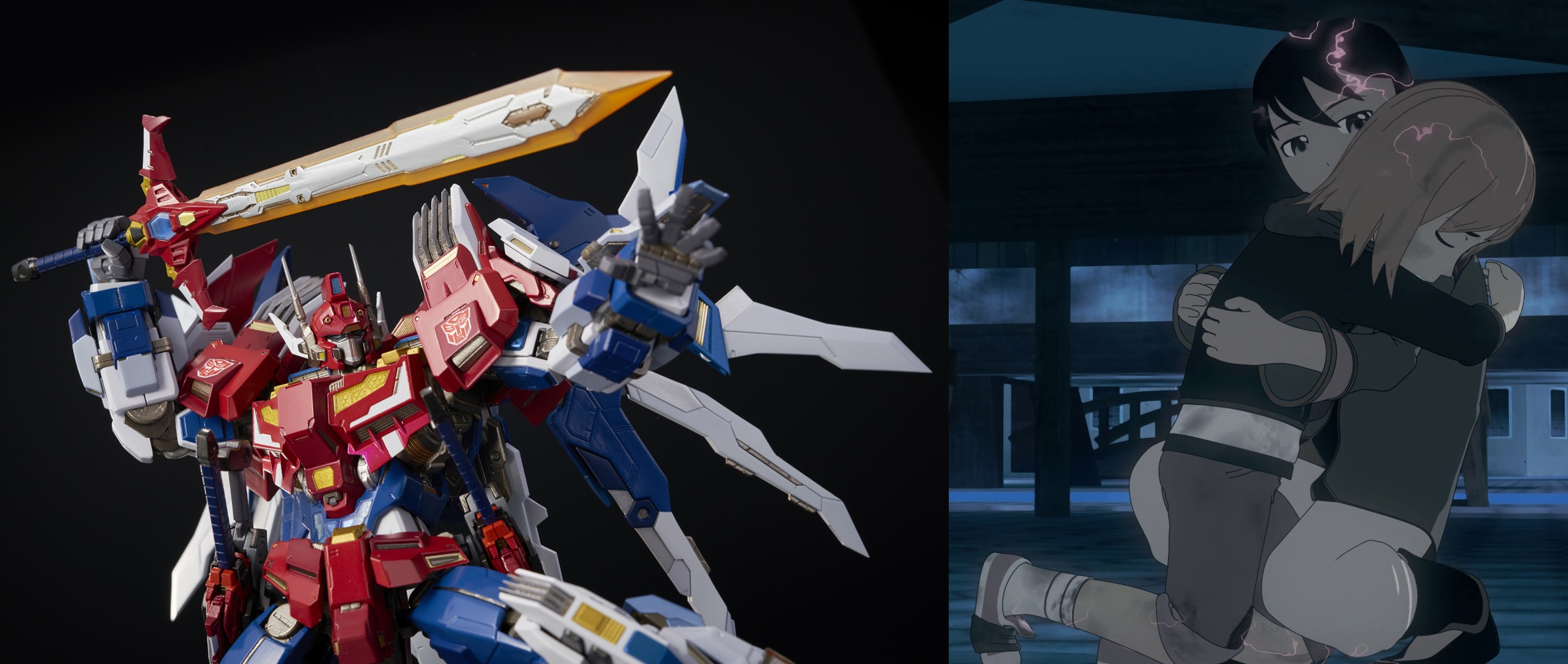 RWBY Blood and Steel AU - Children of Star Saber by
