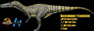 EG/JP - Suchomimus