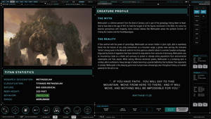 Godzilla KOTM - Methuselah Bio