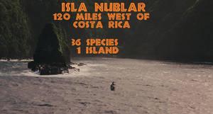 RWBY/JP Reboot - Isla Nublar